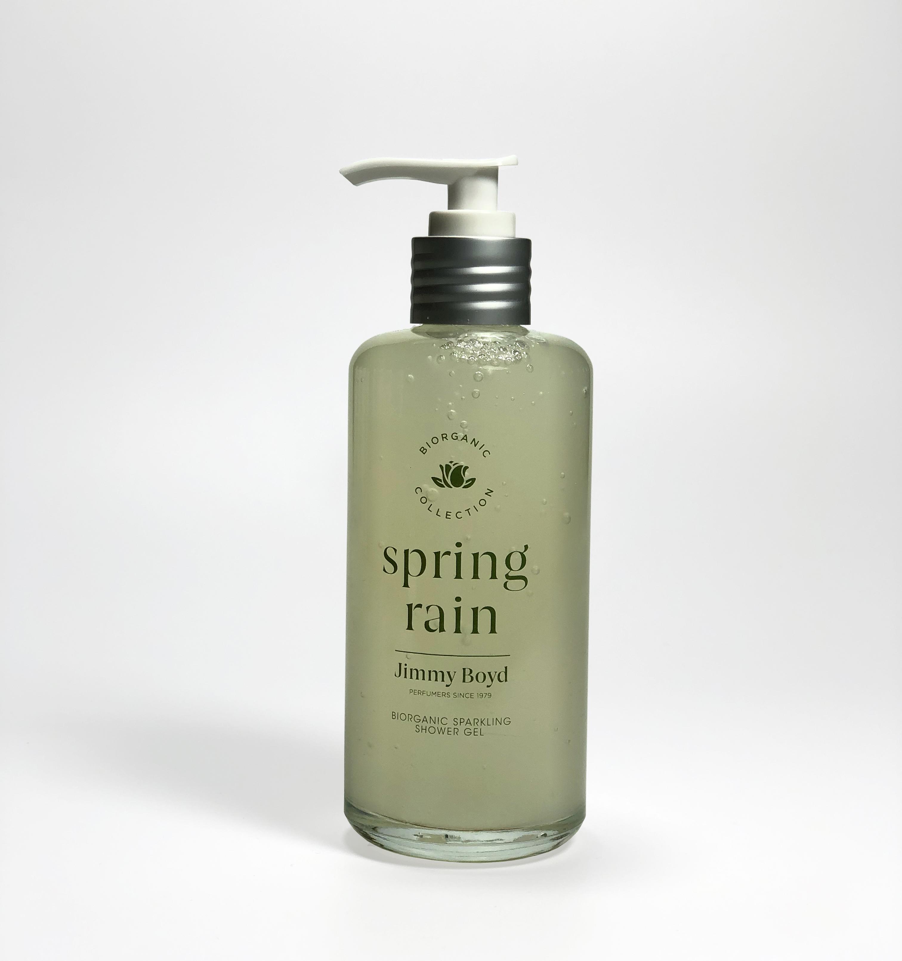 SPRING RAIN SUIHKUGEELI, 200ml