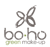 Boho Green Make-Up